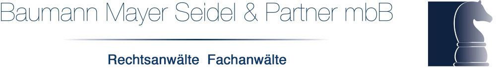 Kanzlei Baumann Mayer Seidel & Partner