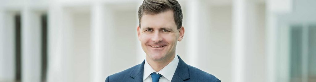 Rechtsanwalt Fabian Seidel