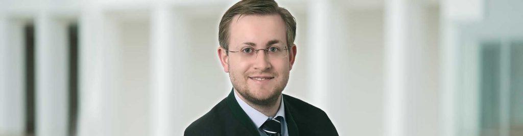 Steuerberater Florian Jugl