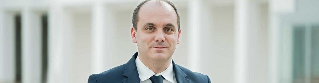 Rechtsanwalt Dr. Tobias Mayer, LL.M.
