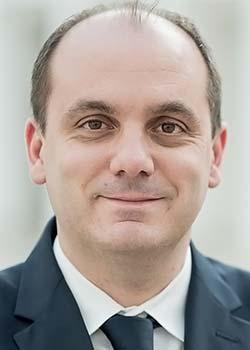 Rechtsanwalt Dr. Tobias Mayer